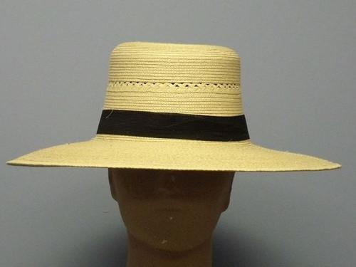 SunBody Palm Espanola Vented Sun Hat