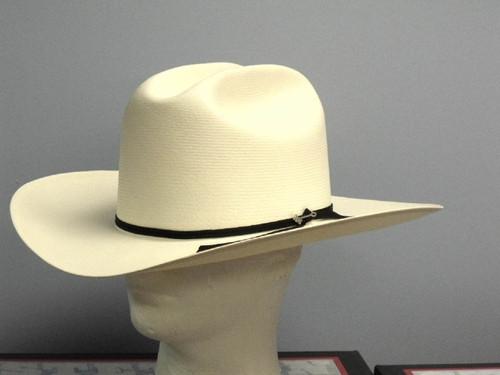 Stetson Rancher 100X Shantung Cowboy Western Hat