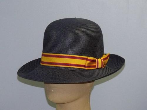 Lady Stetson Asolare Florentine Milan Hat