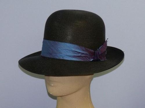 Lady Stetson Freya Florentine Milan Hat
