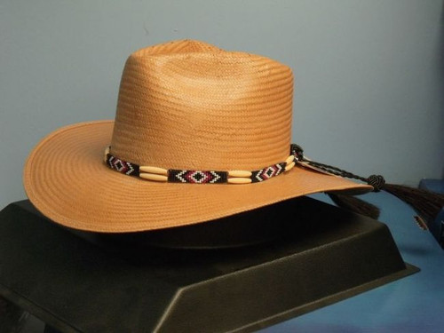 Bullhide Sequoiah Shantung Cowboy Western Hat