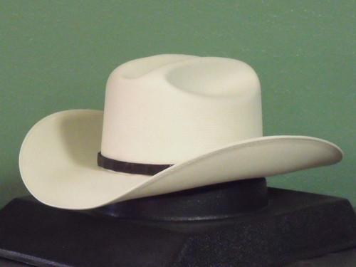 Stetson Evilla De Oro 1000X Shantung Western Hat