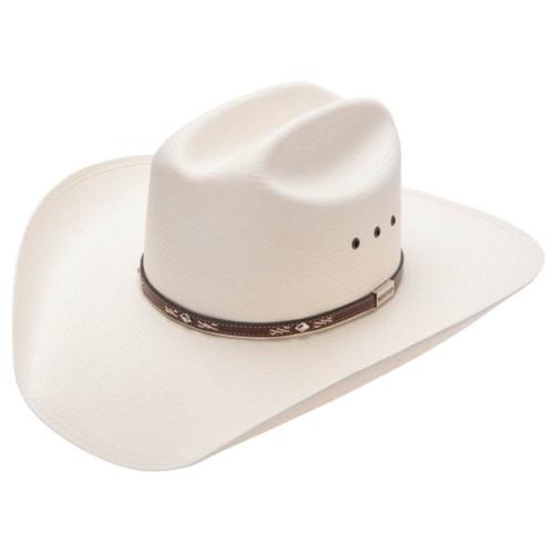 George Strait Lambert 10X Straw Cowboy Hat
