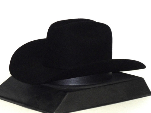 Justin 5X Justice Cattleman Cowboy Western Hat