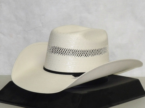 Cody Johnson Hootie Straw Cowboy Western Hat