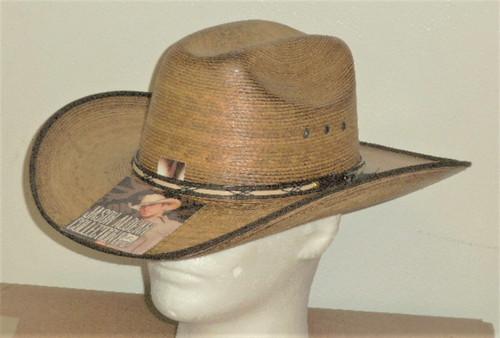 Jason Aldean Amarillo Sky Jr. Cowboy Hat