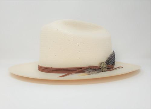 Stetson Sundance Shantung Straw western Hat