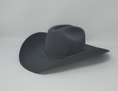 Stetson Mason 4X Wool Cowboy Hat
