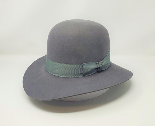 Akubra Adventurer Open Crown Fedora Hat