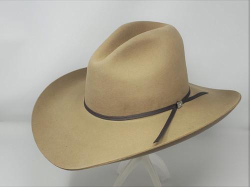 Stetson John Wayne Peacemaker Cowboy Hat