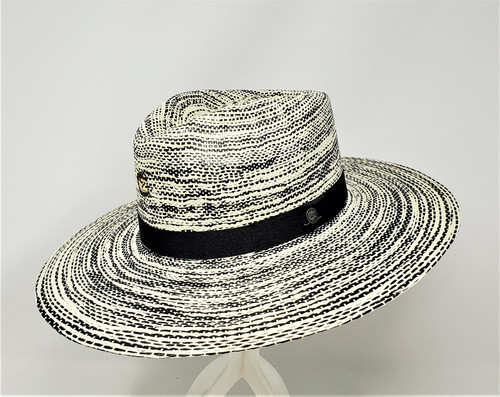 Charlie 1 Horse Hawaii Ya Straw Cowgirl hat