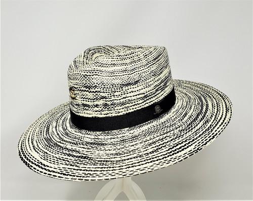 Charlie 1 Horse Hawaii Ya Straw Cowgirl hat