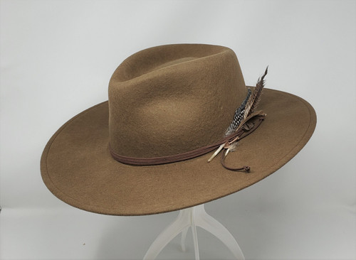 Stetson Coloma Soft Felt Western Hat