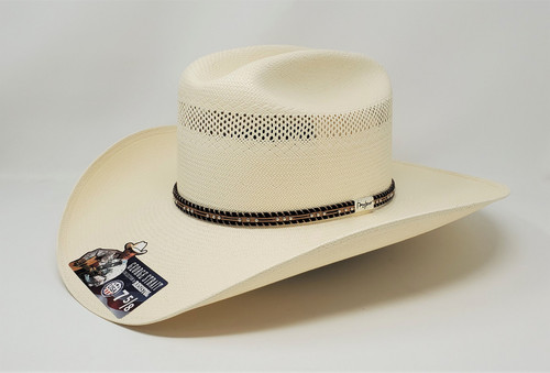 George Strait Saddlebrook 10X Shantung Cowboy Hat