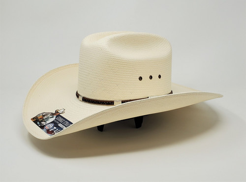Resistol George Strait Oak Point Cowboy Hat