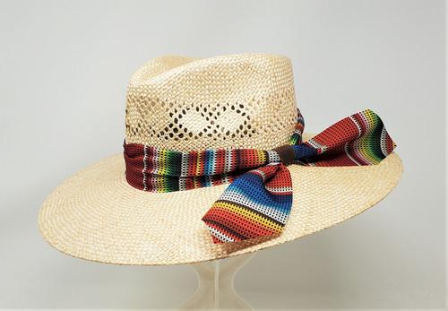 Charlie 1 Horse Fiesta Straw Western Hat