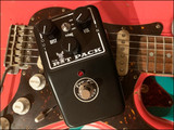 R*T Pack Distortion Overdrive Guitar Pedal