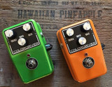 Still the Best Selling Guitar Pedal !