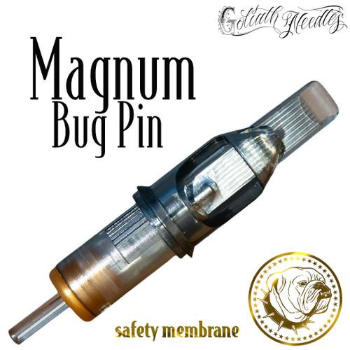 Magnum BugPin Gold