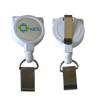 ID Card Reel, smaller Card Badge (BD004)