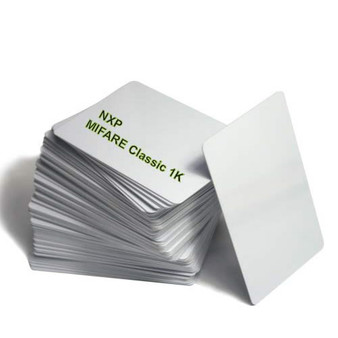NXP MIFARE Cards
