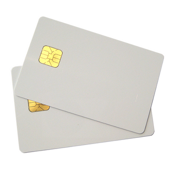 SLE5542 contact IC chip card