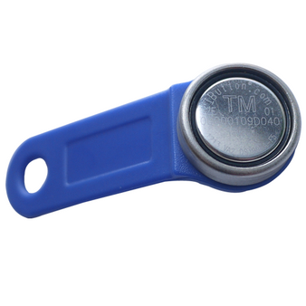 TM-R DS1990A-F5 Dallas Key with magnet ring, compatible type