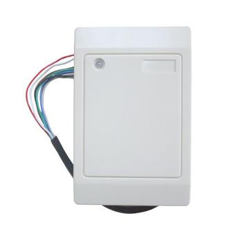 125Khz EM ID Card Reader, wall mounted, WG26 (GY6510)