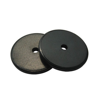 TKA301 - ABS Tag, NFC Tags 30mm with hole, NFC or 125Khz RFID