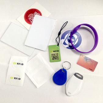 MIFARE® CLASSIC 1K SAMPLE KIT