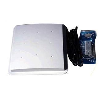 8dbi UHF Antenna, Circular polarization Antenna 0-5m