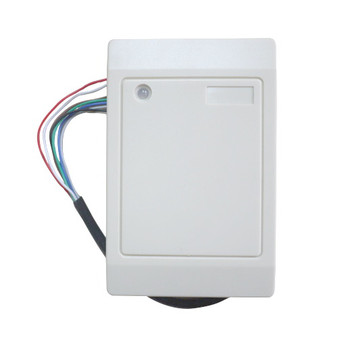 Wall Mounted Reader 13.56Mhz for Access control,MIFARE, Wiegand 26 (GY8511)