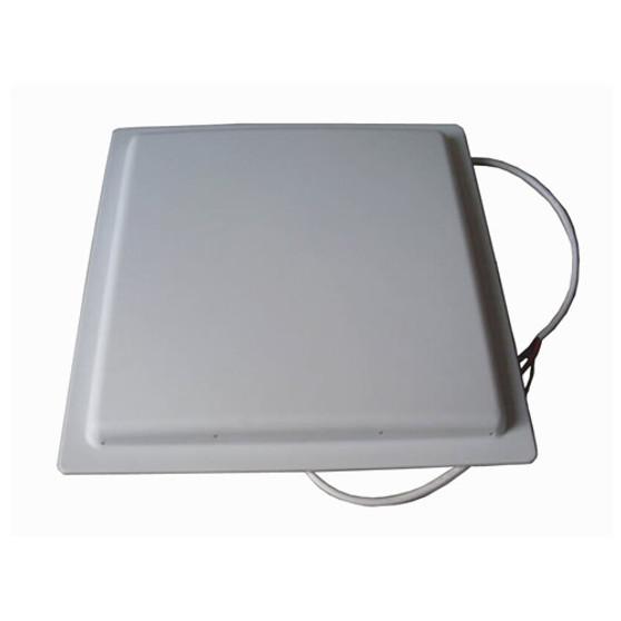 UHG GEN2 RFID Long Range reader with 12db UHF antenna (RFID102)