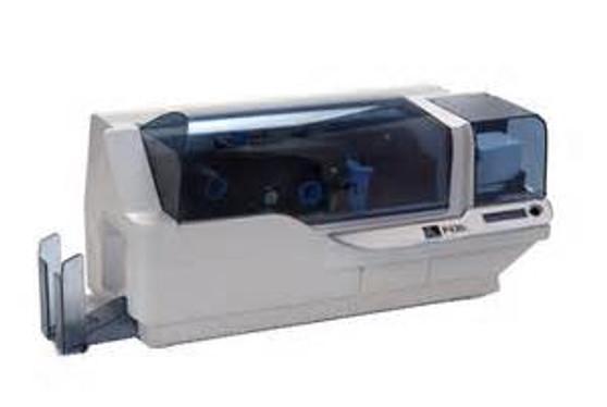 Zebra P430i Credit Card Printer, Dual Side printer