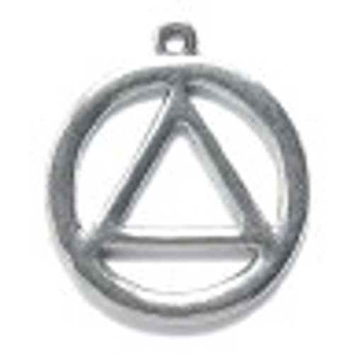 AA/Recovery Symbol - large