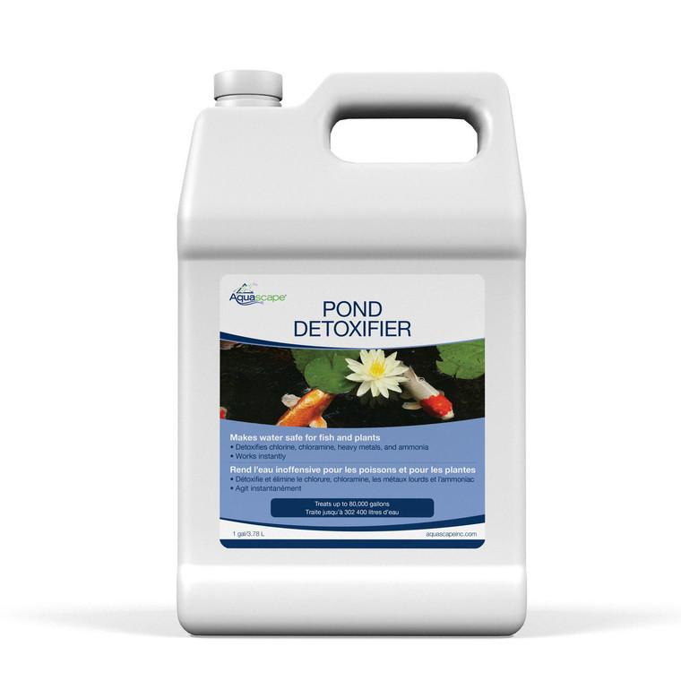 Pond Detoxifier - 3.78L