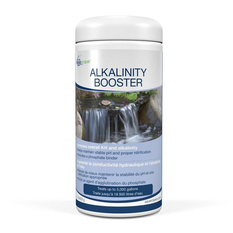 Alkalinity Booster with Phosphate Binder 500 grams