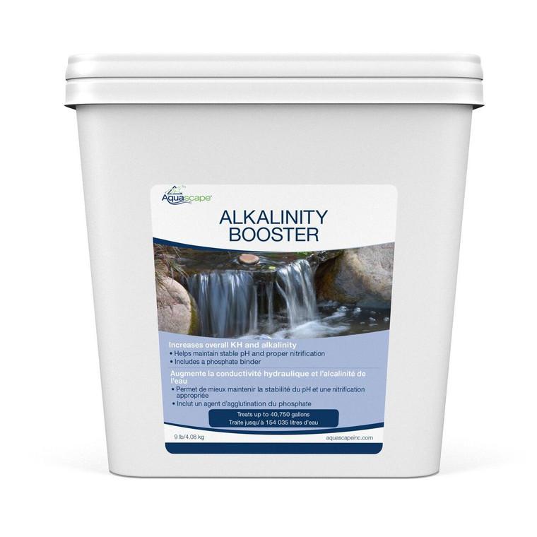 Alkalinity Booster with Phosphate Binder 4.08 Kg