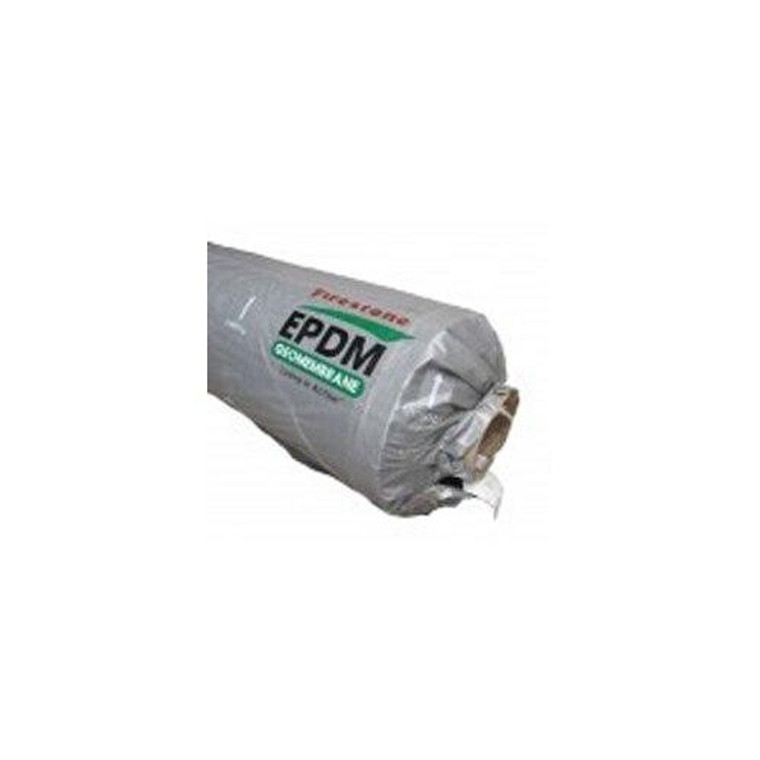 7.62m x 30.5m Firestone Geogard EPDM Pond Liner Full Roll 1.14mm