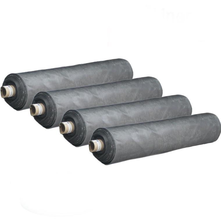 15.25m x 30.5m Firestone Pondgard EPDM Pond Liner Full Roll 1.02mm
