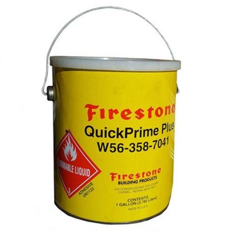 Firestone QuickPrime Plus EPDM Seam Primer 3.78 litre