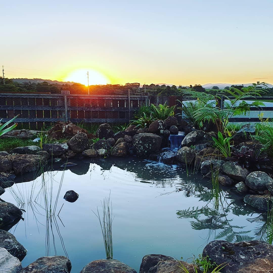 Flo Gardens at The Farm Byron Bay