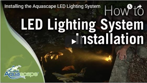 How to Install an LED Lighting System