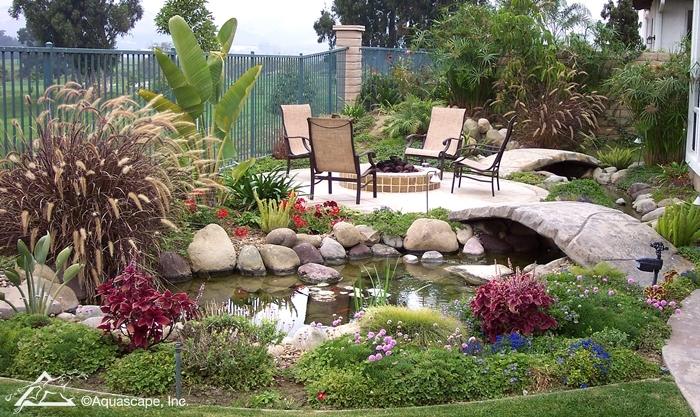 Beautiful Backyards: Be Inspired!