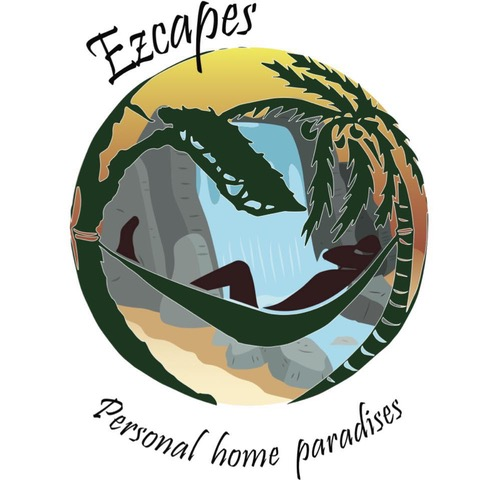 EZcapes Logo