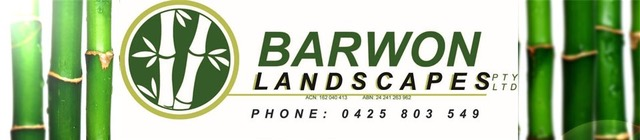 Barwon Landscapes