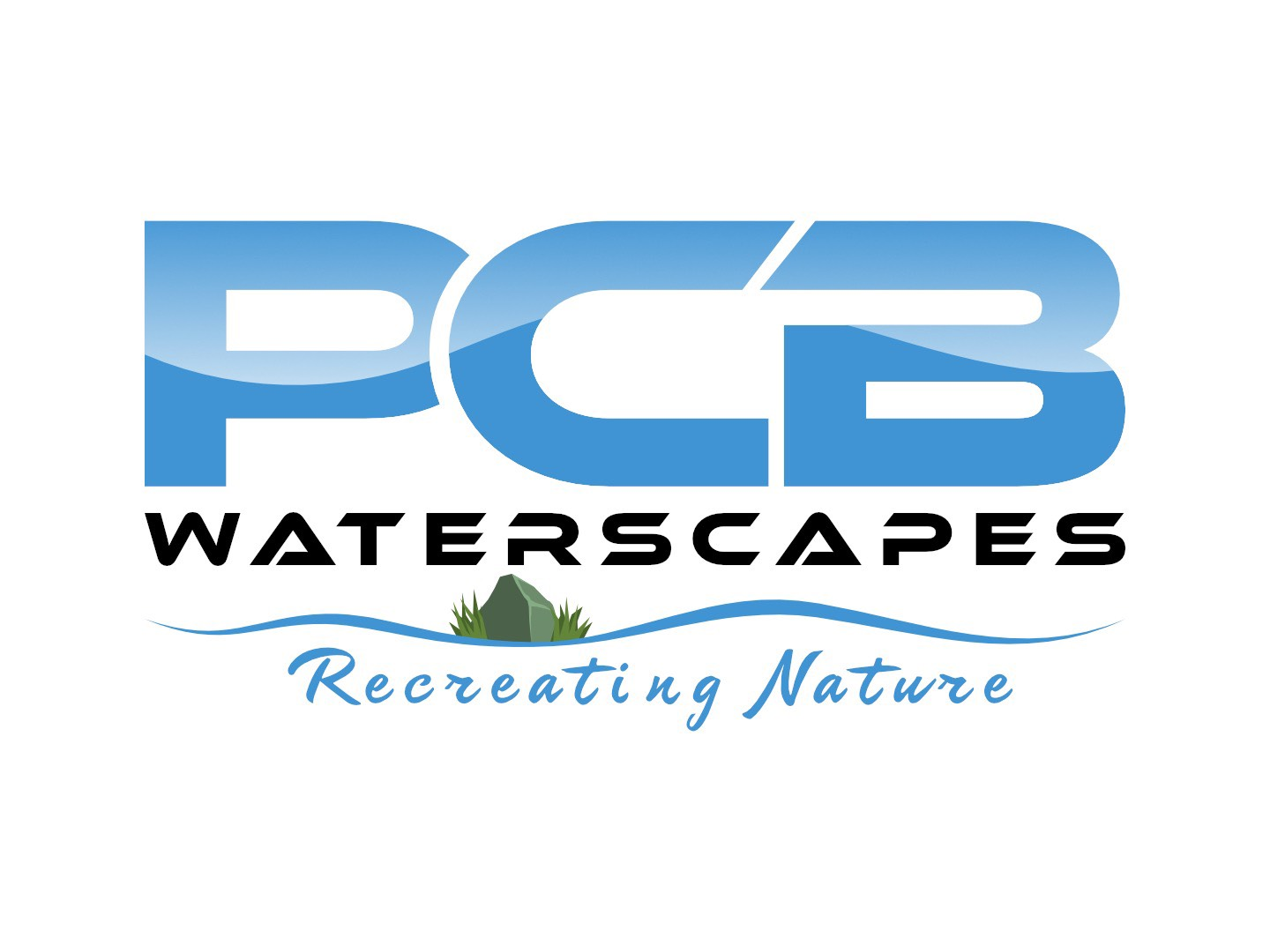 PCB Earthmoving and Landscaping