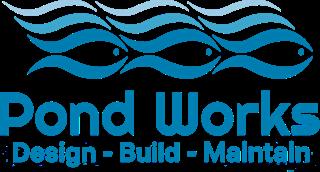Pondworks Logo