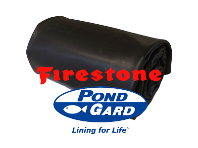 Pond Liners & Dam Liners