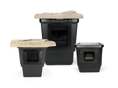 Pond Filtration & Pond Filters